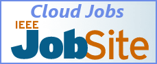 Find Cloud Computing Jobs on the IEEE JobSite